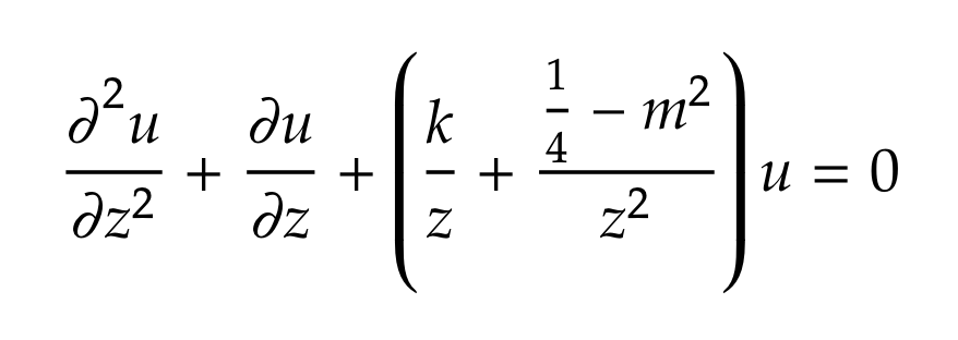 New math fonts for LaTeX