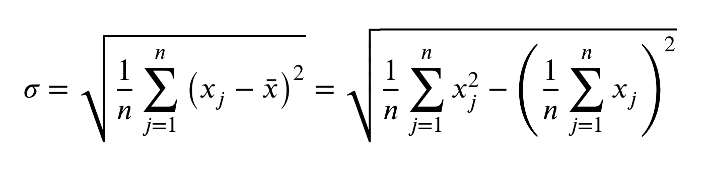 Sigma Notation (Summation Notation) and Pi Notation – Learning and ...